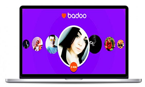 Baboo сайт знакомств на русском языке бесплатно